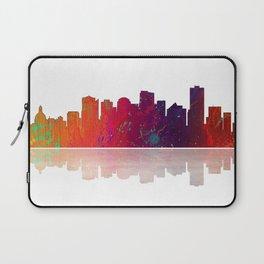 Skyline Edmonton 1 Laptop Sleeve