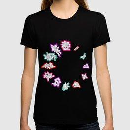 xano'clock T-shirt