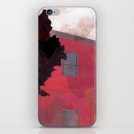 BROOKLYN BUILDINGS #1 iPhone Skin