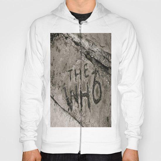 The Who Hoody