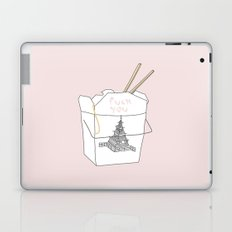 NICE TAKEOUT Laptop & iPad Skin