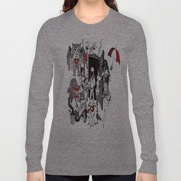 Pandora's Door Long Sleeve T-shirt