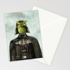 Son of Darkness Stationery Cards