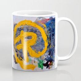 Bolso R Coffee Mug