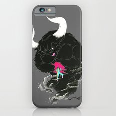 Bullfighting Slim Case iPhone 6s