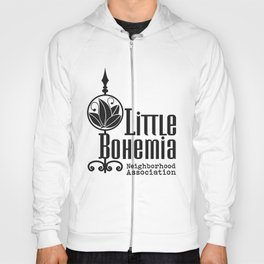 LBNA Logo Hoody