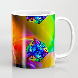 Dice - Game 20 Coffee Mug