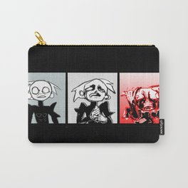 I CAN'T Carry-All Pouch