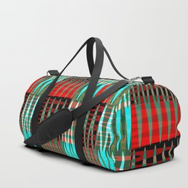 an attempt Duffle Bag