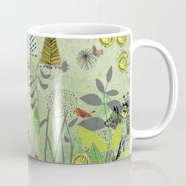 In the Wood Coffee Mug