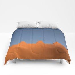 Marrakech Sky Comforters