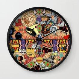 Coming Princess Wall Clock
