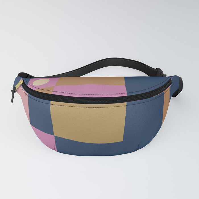 Night Things Fanny Pack