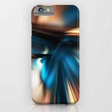 Fancy Flower Slim Case iPhone 6