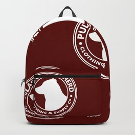 Red Red Backpack