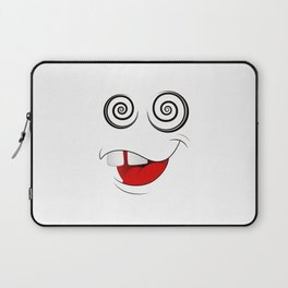 Crazy For You Laptop Sleeve