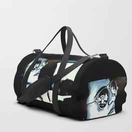 Down The Road Back Home Duffle Bag