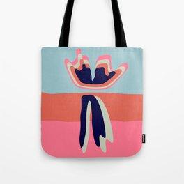 Eletmu Tote Bag