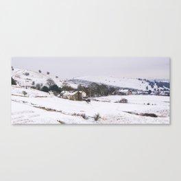 Wardle Canvas Print