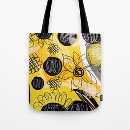 Spring Madness Tote Bag