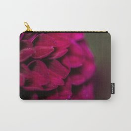 Sultry Petals Carry-All Pouch