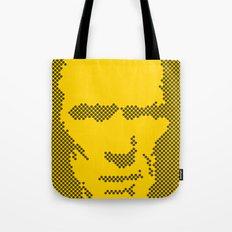Harry Dots Tote Bag