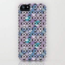 Penguin Knot iPhone Case