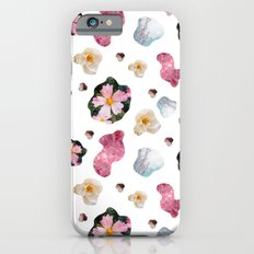 spring fling Slim Case iPhone 6s
