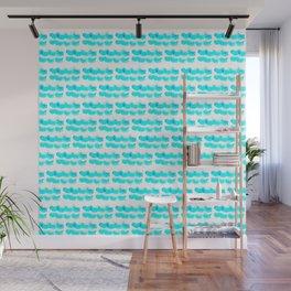 Make Waves Wall Mural