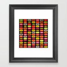 Abrtract II Framed Art Print