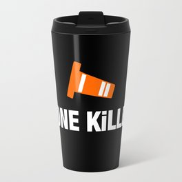 Cone Killer v3 HQvector Travel Mug