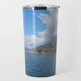 Italian Coast Travel Mug