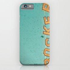 Rocker iPhone 6s Slim Case