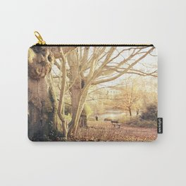 Hampstead Heath Wanderings Carry-All Pouch