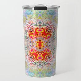 Artifacts Memory Travel Mug