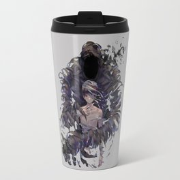 Ajin 1 Travel Mug