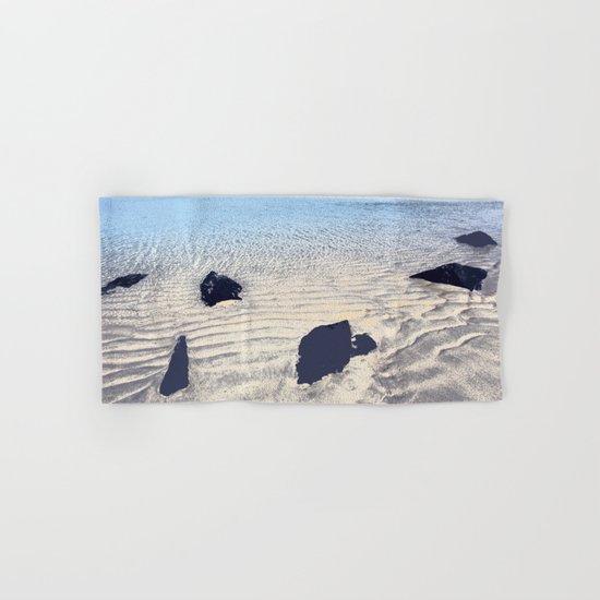 Beach days Hand & Bath Towel
