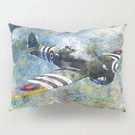 Hawker Tempest Pillow Sham