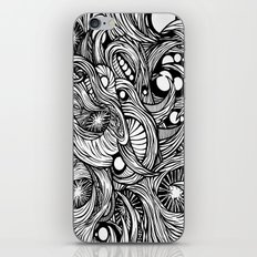 Infection iPhone & iPod Skin