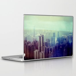 Hong Kong Laptop & iPad Skin
