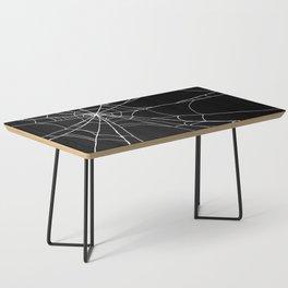 Spiderweb Coffee Table