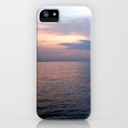 Le Grau-du-Roi 1 iPhone Case