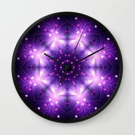 Miss Her Wall Clock