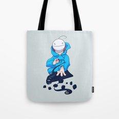 Cryaotic  Tote Bag