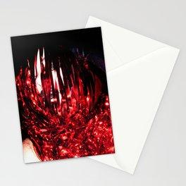 Tinsel Naiad Stationery Cards