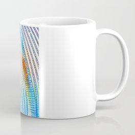 Engineered in Colour Coffee Mug