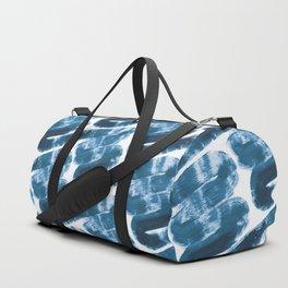 Paint Waves III Duffle Bag