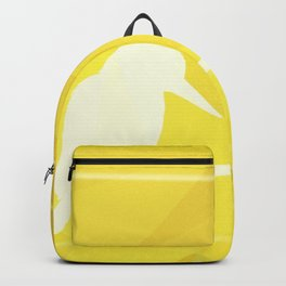 Still Lost in Thought Backpack