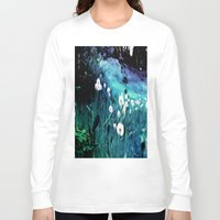 coconut wishes Long Sleeve T-shirts featuring Wishes by Nev3r