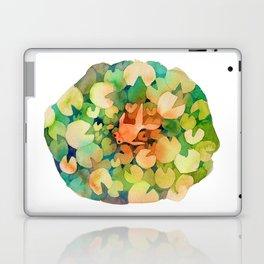 gold fish Laptop & iPad Skin